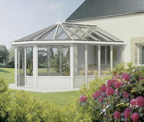 Etablissement foret v randa for Photos de veranda